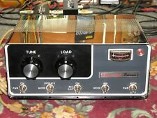 Palomar Skipper 300 Ham Radio Linear Amplifier thoroughly Rebuilt and Upgraded !