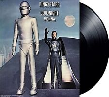 RINGO STARR - GOODNIGHT VIENNA (VINYL)   VINYL LP NEW!