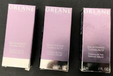 ORLANE Thermo Active Firming Serum Lot of 3, each 3 ml .1 oz new, open box