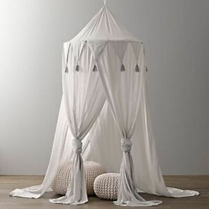 Bedcover Bedding Baby Bed Mosquito Net Crib Canopy Nursery Tent Holiday Camping