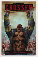 CROSSED: BADLANDS #94 Regular Cover VF Comic Book (Christos Gage Avatar)