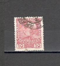 AUSTRIA 106 - LOTTO 1908  FRANCESCO GIUSEPPE 1°  -  MAZZETTA  DI 50 - VEDI FOTO