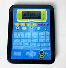 Discovery Kids Bilingual Teach And Talk Tablet Blue 2012 - Works Great