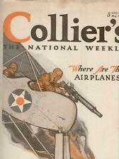 Collier's - 1918