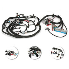 Standalone Wiring Harness With4l60e 1997 2006 Ls1 Engine 48 53 60 Vortec New