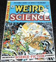 Weird Science 3B (9.0) 1990's Reprint EC Comics Fantasy (18 Yrs Mature Readers)