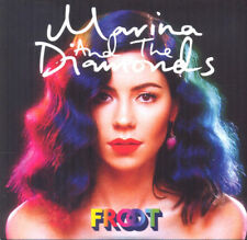 MARINA AND THE DIAMONDS FROOT CD BRAND NEW
