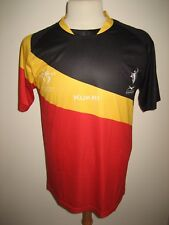 Papua New Guinea rare 2015 football shirt soccer jersey trikot maillot size L