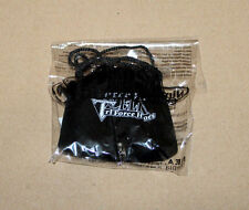 The Legend of Zelda: Tri Force Heroes rare Promo Keychain with Pouch