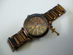 Ladies Vivienne Westwood Orb Watch