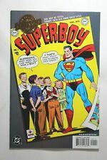 MILLENNIUM EDITION: SUPERBOY #1 - 2000 DC COMICS REPRINT