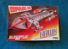MPC #881/12 1/72 Space 1999 Hawk Mk.IX