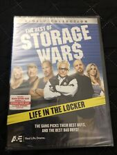 Best of Storage Wars: Life in the Locker DVD