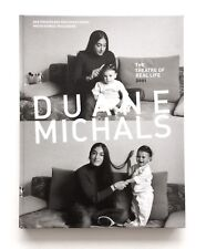 DUANE MICHALS: THE THEATRE OF REAL LIFE - PHOTO STORIES IN DUISBURG 1st Ed. 2004
