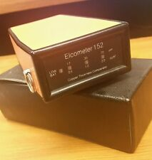 Elcometer 152 Copper thickness comparator PCB printed circuit boards industry