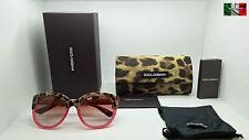 DOLCE GABBANA DG4259 ENCHANTED BEAUTIES color 2949/8D occhiale sole donna LG15