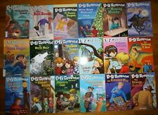 Lot of (18) - A to Z Mysteries - Ron Roy