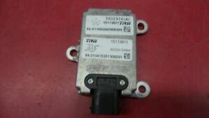 YAW RATE SENSOR, 56029341AC Fits 2009 RAM 1500  208973