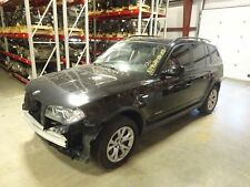 AUTOMATIC TRANSMISSION OUT OF A 2010 BMW X3 3.0L WITH 70,367 MILES