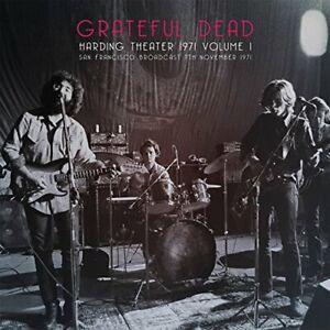 Grateful Dead, The - Harding Theater 1971 (Volume 1) [VINYL LP]