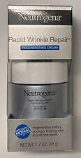 Neutrogena Repair Retinol Anti-Wrinkle Regenerating Face Day and Night Cream.