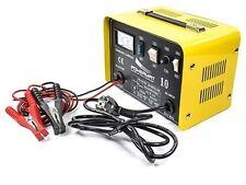 Batterieladegerät 12V/24V Ladegerät Akkuladegerät Auto 20-92Ah