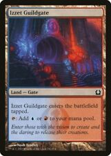 MTG 4x Izzet Guildgate-Return to Ravnica * Pays Dual *