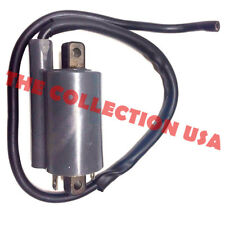 New 12 Volt Single Output Suzuki Ignition Coil Fits Triples and Other Motorcycle