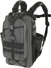 "Maxpedition Pygmy Falcon-II Backpack MX517W Main compartment measures 17"" x 9"" x"