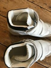 ISABEL MARANT bilsy High Top Baskets Taille 41 UK 8