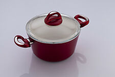 Keramik Kochtopf Topf kochen Schmortopf Bratentopf