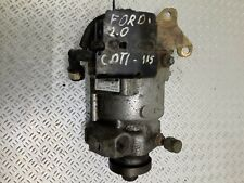 2005 FORD MONDEO 2001-2007 DELPHI DIESEL FUEL INJECTION PUMP 5S7Q 9B395 AA