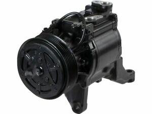 For 2013-2015 Subaru BRZ A/C Compressor 44225ZK 2014