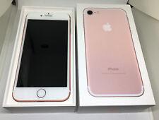 "New Apple iPhone 7- 32GB- Rose Gold(FACTORY UNLOCKED) 4.7"" 12MP Smartphone NIB"