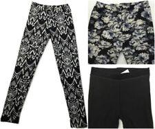 Slim, Skinny, Treggins Leggings Regular Size Pants for Women