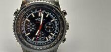 "Gent's Rotary ""Black Ocean"" Chronograph Watch GB00247/04   (416D)"