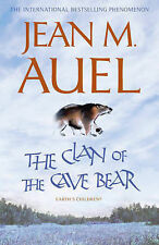 The Clan of the Cave Bear (Earth's Children), Auel, Jean M. Paperback Book