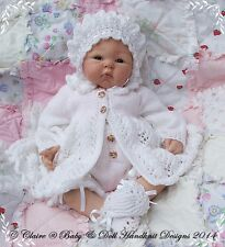 0936ae263 Dolls Accessories Crocheting   Knitting Patterns