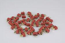 10st Nylon Dean HOCHSTROM t-connecteur/t-plug/Connector/Dean connecteur 600020