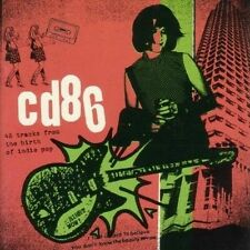 VARIOUS ARTISTS - CD86 (NEW CD)