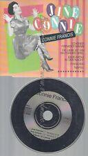 CD--CONNIE FRANCIS -- --- JIVE CONNIE