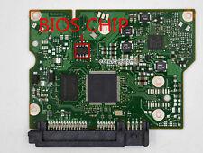 Seagate ST2000DM001 ST500DM002 ST1000DM003 ST3000DM001 HDD PCB 100687658 REV C