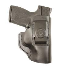 DeSantis Insider IWB Holster Glock 26, 27, 33; Ruger American Cpt Right Hand