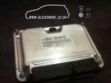 VW Golf / Bora tdi 130bhp ASZ ECU remapped to 180bhp Plug And Go