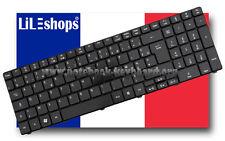 Clavier Français Original Acer eMachines V104730AK1 FR 90.4CH07.S0F NEUF