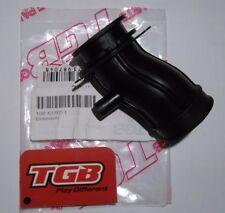 TGB Bullet 25 / 50 RR RS ONE 2.0 RS2 TECH Einlassrohr Luftfilter Schlauch NEU