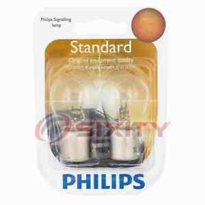 Philips Back Up Light Bulb for Mini Cooper Cooper Clubman Cooper Countryman pu
