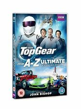 Top Gear A - Z, The Ultimate Extended Edition [DVD] *NEU* DVD 2016