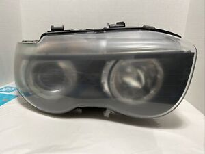2002 2003 2004 2005 02-05 BMW 745Li  RH Passenger Side Xenon HID Headlight OEM