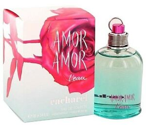 Amor Amor L'eau Cacharel 100ml.  spray EDT women